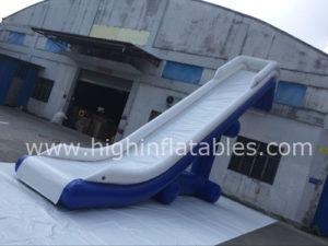airtight water slide