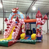 Inflatable Hot sale combo