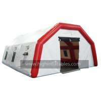 Air Tight Rescure Tent