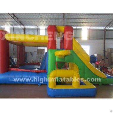 Inflatable combo-3
