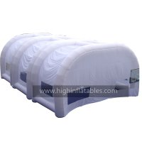 3 in 1 inflatable tent