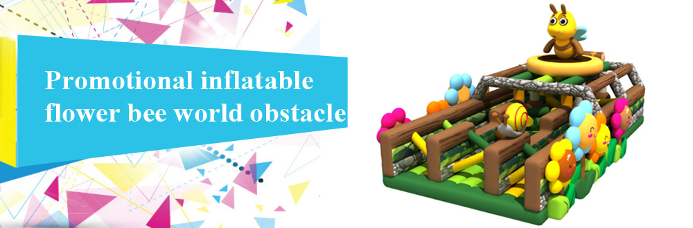 inflatable manufacturer